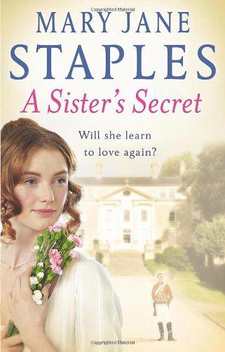 A Sisters Secret