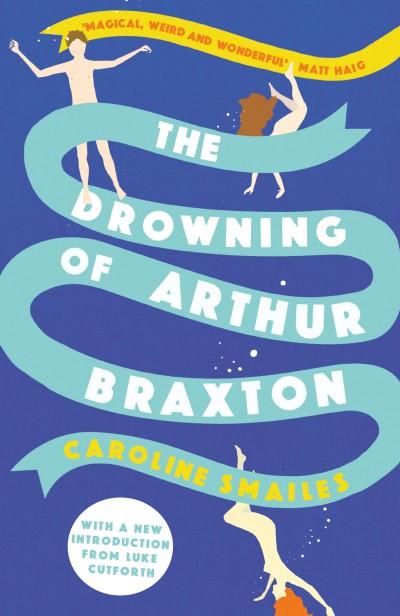 ARTHUR BRAXTON front