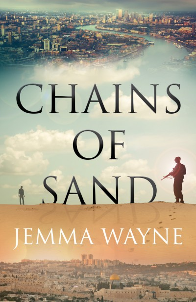 Chains of Sand cover