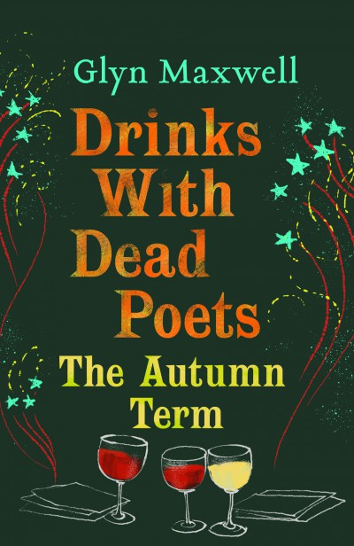 Drinks with Dead Poets 1