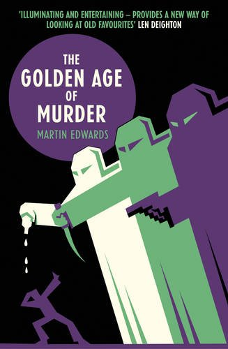GOLDEN AGE OF MURDER ppbk