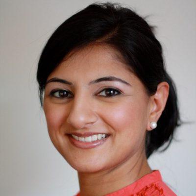 Geeta Vara