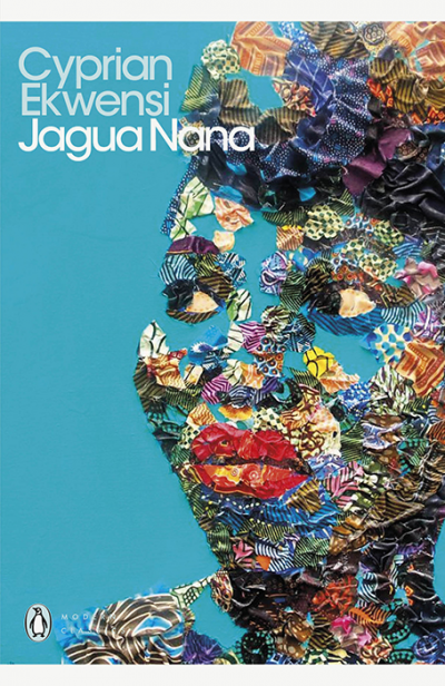 Jagua Nana Cover