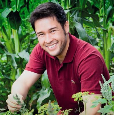 James Wong 3