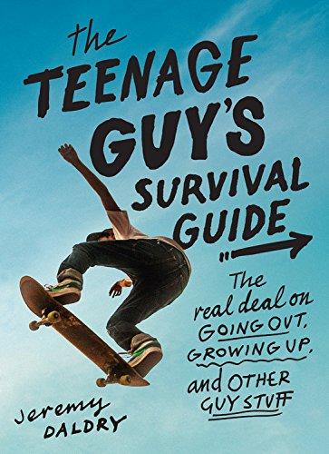 Teenage Guide