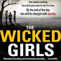 The Wicked Girls cover
