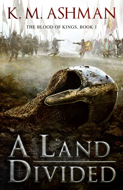 a land divided book 1