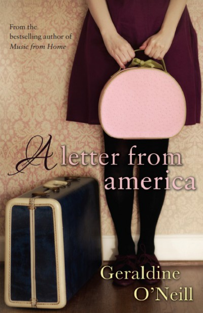 a letter from america cover