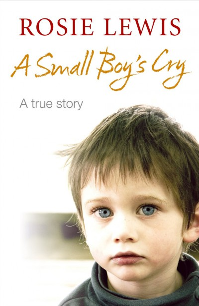 a small boys cry