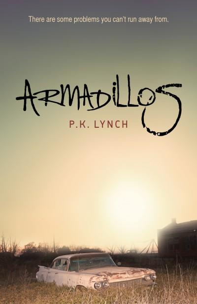 armadillos cover P.K. Lynch