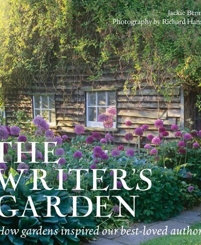 cover writers garden