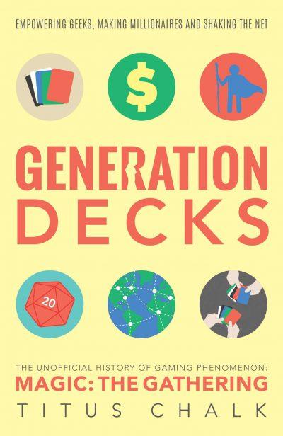 generation decks