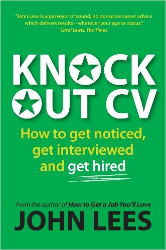 knock out cv