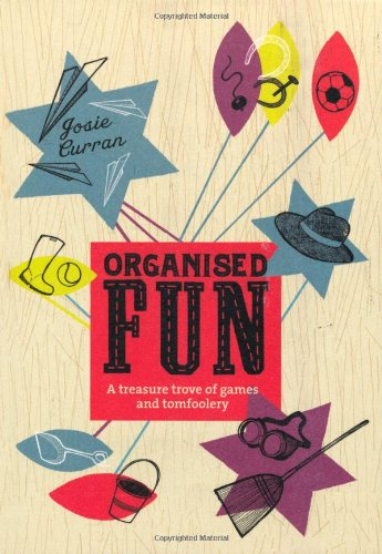 organised fun treasuretrove