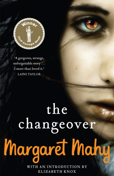 the changeover cover new