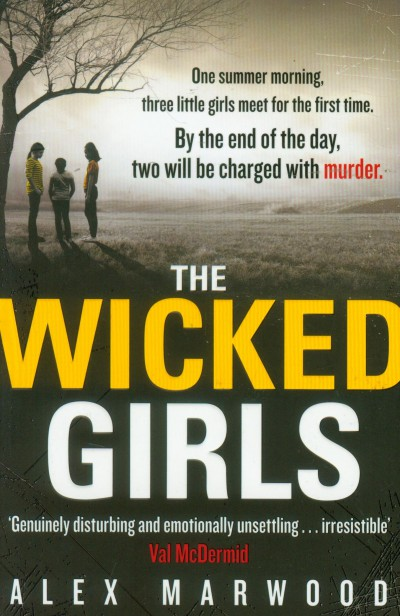 the wicked girls jacket