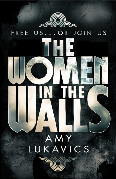 the woman in the walls