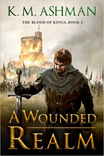 wounded realm